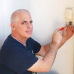 מנעולן פורץ מנעולים בתל אביב - בחולון - בגבעתיים